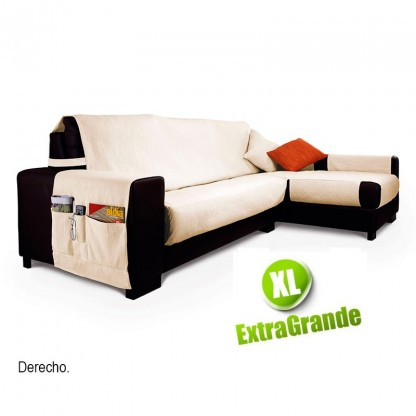 Sofa Chaiselongue Vienna-Abdeckung