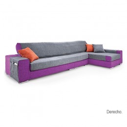 Paula Sofa Chaiselongue Abdeckung