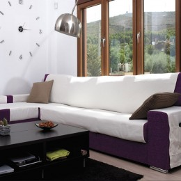 Sofa Chaiselongue Atlas XL-Abdeckung
