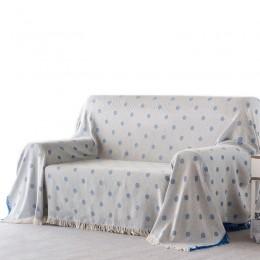 Universal Sofaüberwurf Circulos