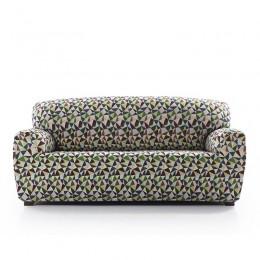 Sofa Stretchbezug Modell baden Big