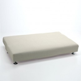 Klick-Klack-Sofa Deckung Rustica