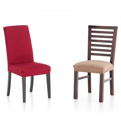 Stuhl deckt Rustica