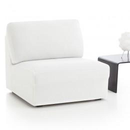 Modul 1-Sitzer Kivik Ruhm zu decken