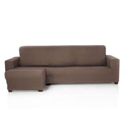 Sofa Chaiselongue elastisch decken Rustica