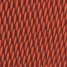 Terracottafarben