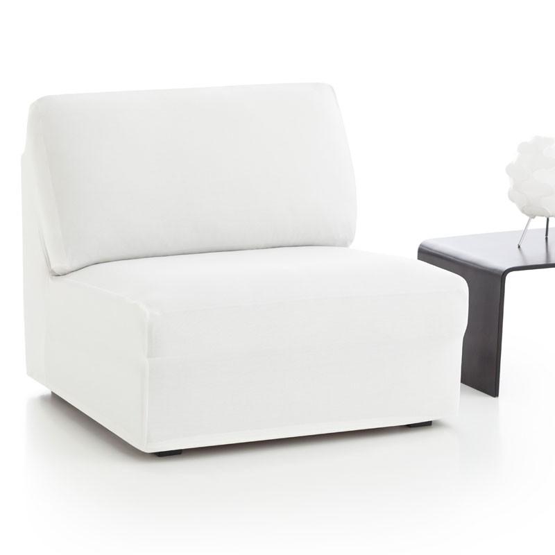 Bezug 1-Sitzer-Element Kivik Fama