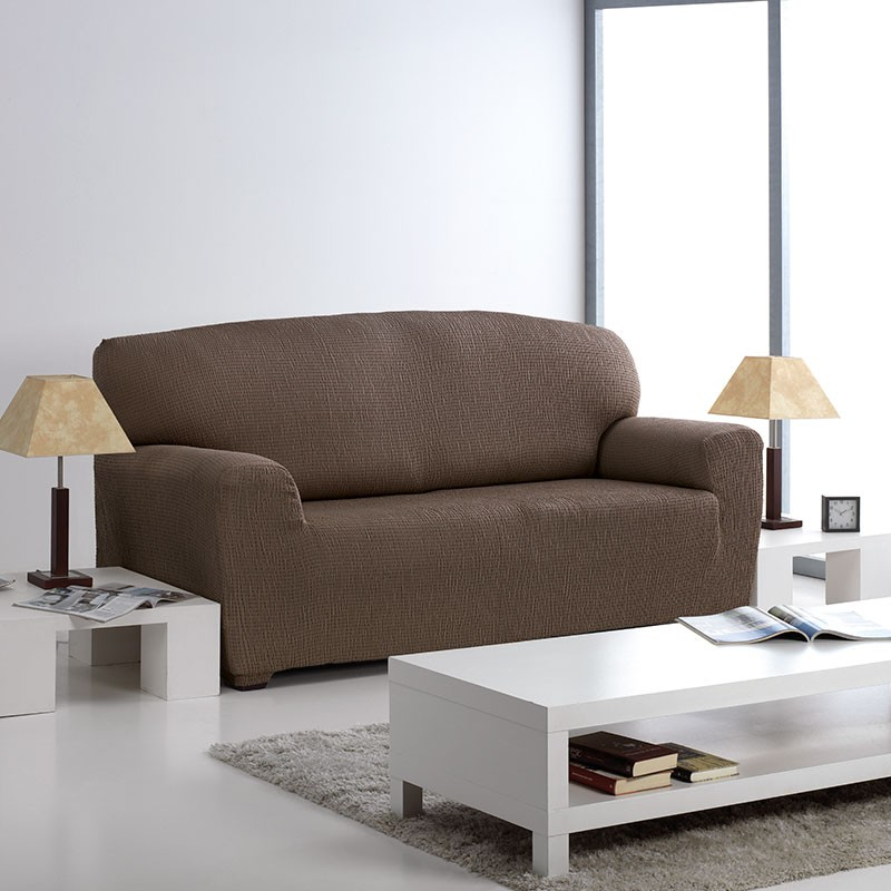 Sofa Stretchbezug Diamante